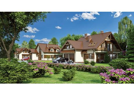 Dom na sprzedaż - Boryczów Niepołomice, wielicki, 194 m², 848 708 PLN, NET-7N-32/5