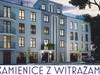 KAMIENICE Z WITRAŻAMI ul. Dąbrowskiego Kraków | Oferty.net