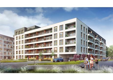 Mieszkanie na sprzedaż - ul. Smolna 13E Nowe Miasto, Poznań, 36,93 m², 219 734 PLN, NET-124