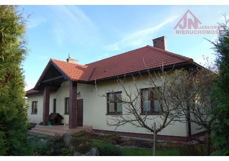 Dom na sprzedaż - Wiązowna Kościelna, Wiązowna, Otwocki, 160 m², 900 000 PLN, NET-JBK-DS-730