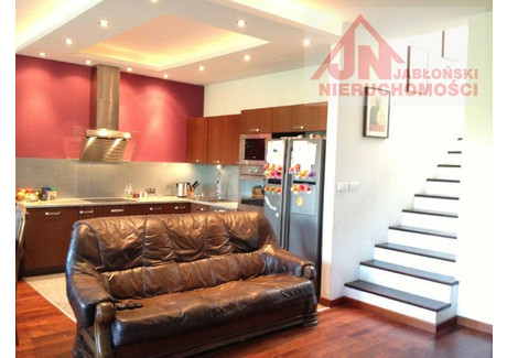 Mieszkanie na sprzedaż - Stara Miłosna, Wesoła, Warszawa, Warszawa M., 119,1 m², 750 000 PLN, NET-JBK-MS-759