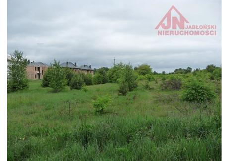 Działka na sprzedaż - Miedzeszyn, Wawer, Warszawa, Warszawa M., 2844 m², 1 023 800 PLN, NET-JBK-GS-70