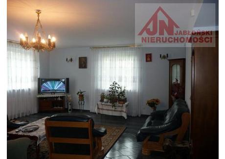 Dom na sprzedaż - Stara Miłosna, Wesoła, Warszawa, Warszawa M., 481 m², 999 000 PLN, NET-JBK-DS-633