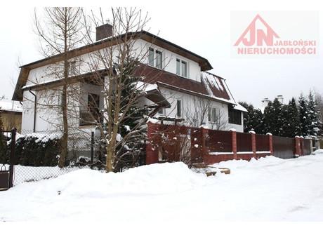 Dom na sprzedaż - Stara Miłosna, Wesoła, Warszawa, Warszawa M., 529 m², 1 290 000 PLN, NET-JBK-DS-370