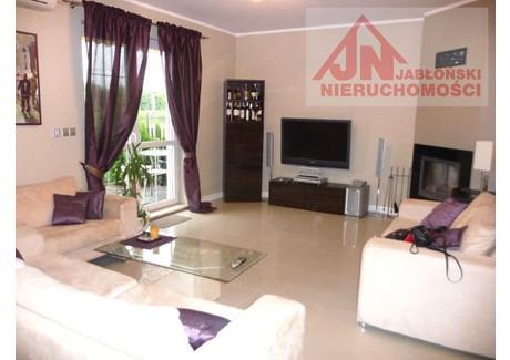 Dom na sprzedaż - Borków, Wawer, Warszawa, Warszawa M., 160 m², 1 390 000 PLN, NET-JBK-DS-837