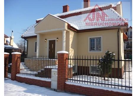 Dom na sprzedaż - Stara Miłosna, Wesoła, Warszawa, Warszawa M., 304 m², 1 050 000 PLN, NET-JBK-DS-587