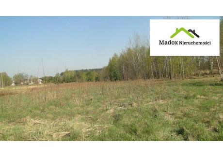 Działka na sprzedaż - Wierzchowisko, Mykanów, Częstochowski, 2800 m², 420 000 PLN, NET-MDX-GS-3529