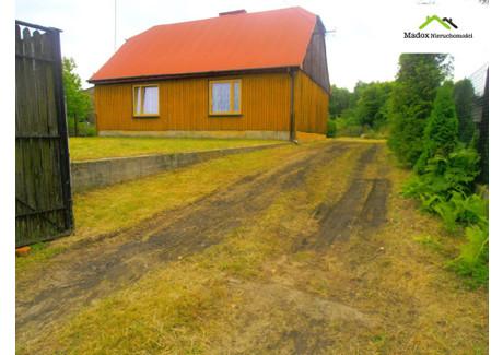 Dom na sprzedaż - Jamki, Konopiska, Częstochowski, 96 m², 210 000 PLN, NET-MDX-DS-3757
