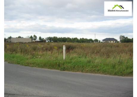 Działka na sprzedaż - Lubojna, Mykanów, Częstochowski, 1410 m², 112 800 PLN, NET-MDX-GS-3176
