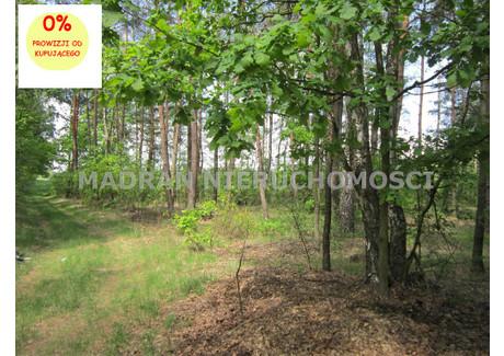 Działka na sprzedaż - Nowy Świat, Wodzierady, Łaski, 2119 m², 95 355 PLN, NET-MDR-GS-88