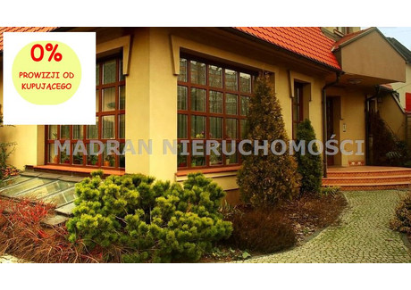 Dom na sprzedaż - Bałuty, Łódź, Łódź M., 408 m², 1 990 000 PLN, NET-MDR-DS-628