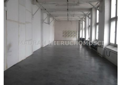 Komercyjne do wynajęcia - Bałuty, Łódź, Łódź M., 190 m², 1900 PLN, NET-MDR-LW-225