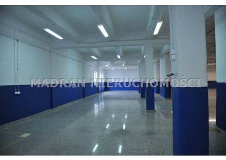 Magazyn do wynajęcia - Widzew, Łódź, Łódź M., 350 m², 4200 PLN, NET-MDR-HW-200