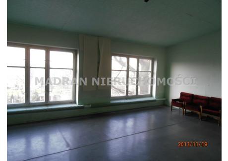 Biuro do wynajęcia - Bałuty, Łódź, Łódź M., 36 m², 540 PLN, NET-MDR-LW-227