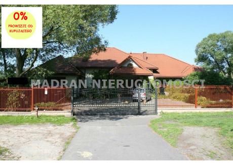 Dom na sprzedaż - Ruda Pabianicka, Górna, Łódź, Łódź M., 386 m², 1 790 000 PLN, NET-MDR-DS-439