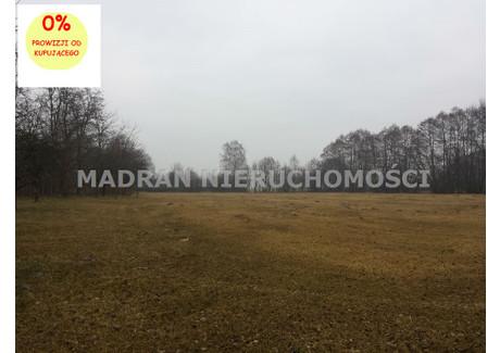 Działka na sprzedaż - Kębliny, Zgierz, Zgierski, 4122 m², 144 270 PLN, NET-MDR-GS-491