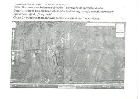Działka na sprzedaż - Krze Duże, Radziejowice, Żyrardowski, 17 000 m², 650 080 PLN, NET-7/3386/OGS