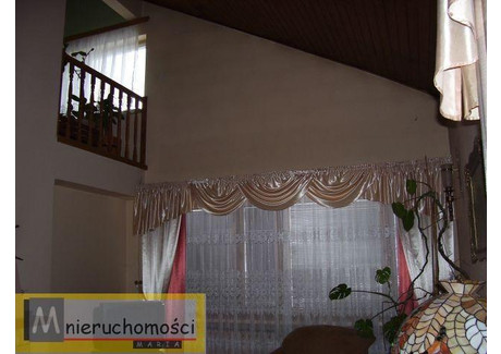 Dom na sprzedaż - Kresy Nadbrzeskie, Otwock, Otwocki, 151 m², 650 000 PLN, NET-250724