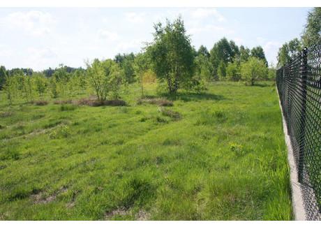 Działka na sprzedaż - Wola Ducka, Otwocki, 1160 m², 119 000 PLN, NET-198562