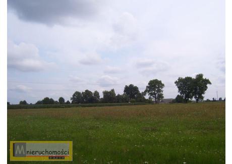 Działka na sprzedaż - Rzakta, Otwocki, 1705 m², 129 600 PLN, NET-293009