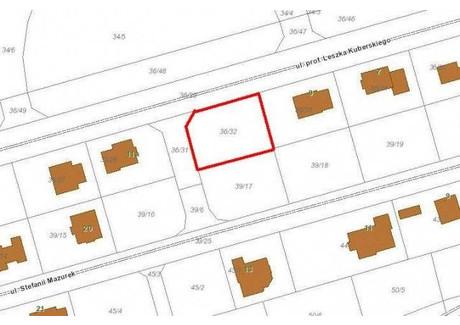 Działka na sprzedaż - Półwieś, Opole, 769 m², 240 000 PLN, NET-325790162