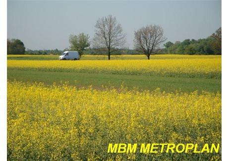 Działka na sprzedaż - Źródła, Miękinia (gm.), Średzki (pow.), 4556 m², 364 480 PLN, NET-00237I/K/MBM