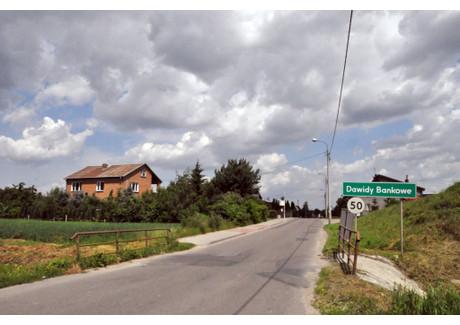 Działka na sprzedaż - 300 m od przystanku Dawidy Bankowe, Raszyn (gm.), Pruszkowski (pow.), 2800 m², 950 000 PLN, NET-13