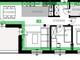 Mieszkanie na sprzedaż - Gen. M. Turkowskiego Bochnia, Bocheński (pow.), 65,7 m², 295 000 PLN, NET-13