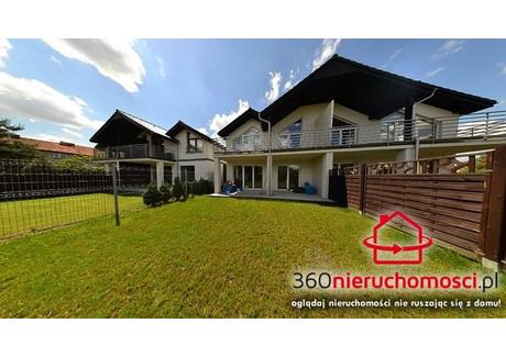 Mieszkanie na sprzedaż - Głogowska Gumieńce, Szczecin, 77 m², 440 000 PLN, NET-232/3518/OMS