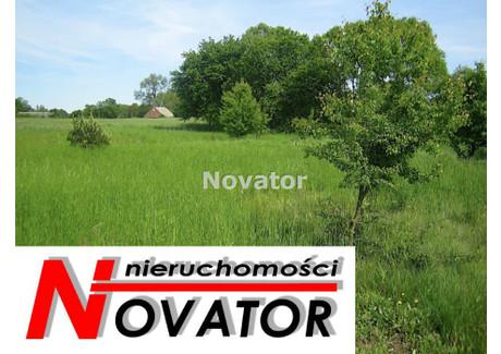 Działka na sprzedaż - Skórzewo, Szubin, Nakielski, 1007 m², 65 455 PLN, NET-NOV-GS-110518