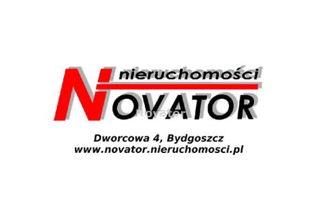 Działka na sprzedaż - Osowa Góra, Bydgoszcz, Bydgoszcz M., 4390 m², 1 010 000 PLN, NET-NOV-GS-105299