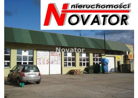 Fabryka, zakład na sprzedaż - Czyżkówko, Bydgoszcz, Bydgoszcz M., 400 m², 1 700 000 PLN, NET-NOV-BS-103263-1