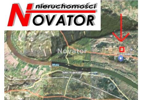 Działka na sprzedaż - Toporzysko, Zławieś Wielka, Toruński, 2300 m², 120 000 PLN, NET-NOV-GS-97066