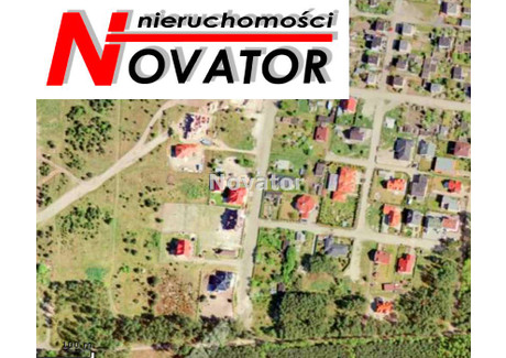 Działka na sprzedaż - Glinki, Bydgoszcz, Bydgoszcz M., 2940 m², 735 000 PLN, NET-NOV-GS-98289