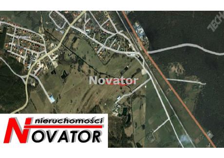 Działka na sprzedaż - Brzoza, Nowa Wieś Wielka, Bydgoski, 1000 m², 100 000 PLN, NET-NOV-GS-114400