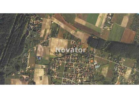 Działka na sprzedaż - Niemcz, Osielsko, Bydgoski, 1204 m², 215 000 PLN, NET-NOV-GS-118929