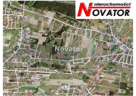 Działka na sprzedaż - Osielsko, Bydgoski, 1099 m², 270 000 PLN, NET-NOV-GS-110013-1