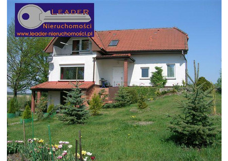 Dom na sprzedaż - Świebodzin, Świebodziński, 192 m², 650 000 PLN, NET-4378