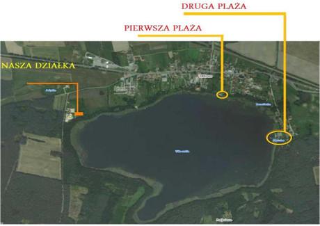 Działka na sprzedaż - Wilkowo-Województwo Lubuskie Szczecin, 1500 m², 90 000 PLN, NET-4354