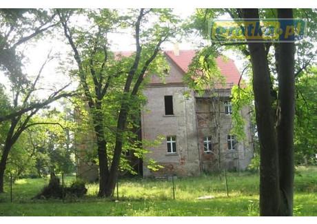 Obiekt zabytkowy na sprzedaż - Naroczyce Lubin, Lubiński (pow.), 580 m², 750 000 PLN, NET-160/SA/11