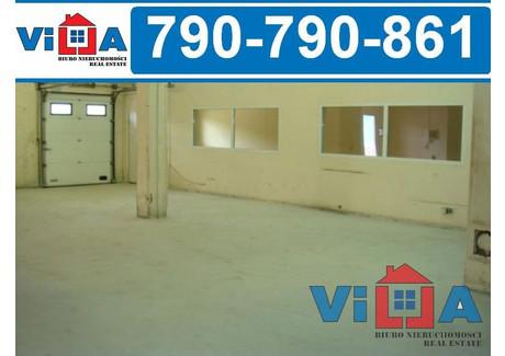 Magazyn do wynajęcia - Przylep, Zielona Góra, Zielona Góra M., 247 m², 3040 PLN, NET-VN1-HW-1301
