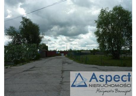 Działka na sprzedaż - Pomorzany, Szczecin, 5400 m², 1 950 000 PLN, NET-ASP20308