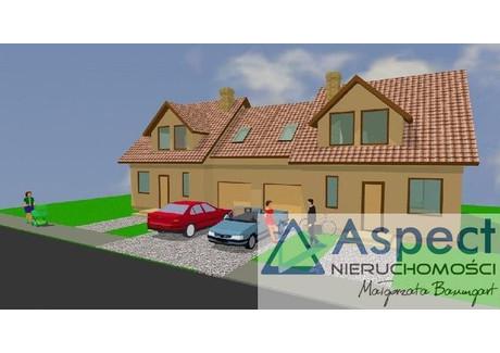 Dom na sprzedaż - Wołczkowo, Dobra (szczecińska), Policki, 102 m², 499 000 PLN, NET-ASP00381