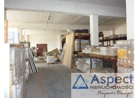 Magazyn na sprzedaż - Szczecin, 1440 m², 2 800 000 PLN, NET-ASP00214