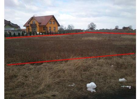 Działka na sprzedaż - Brzozówka, Obrowo (gm.), Toruński (pow.), 2200 m², 187 000 PLN, NET-139
