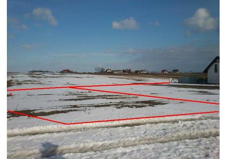 Działka na sprzedaż - Pigża, Łubianka (gm.), Toruński (pow.), 1250 m², 93 750 PLN, NET-138