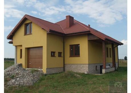 Dom na sprzedaż - Biała, Stara Biała, Płocki, 115,84 m², 379 000 PLN, NET-59/630/ODS
