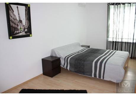 Mieszkanie do wynajęcia - Józefa Kwiatka Płock, 55 m², 1700 PLN, NET-19/630/OMW