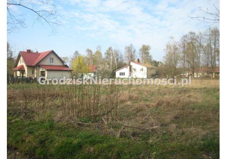 Działka na sprzedaż - Adamowizna, Grodzisk Mazowiecki, Grodziski, 1557 m², 186 000 PLN, NET-GRO-GS-1402