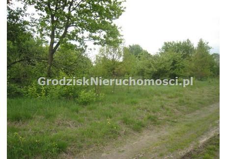 Działka na sprzedaż - Radziejowice, Żyrardowski, 1096 m², 109 600 PLN, NET-GRO-GS-302